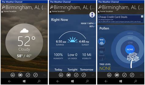 Weather channel download mobile \ FOREVER-LISTENING GA